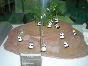 panda pendrivee