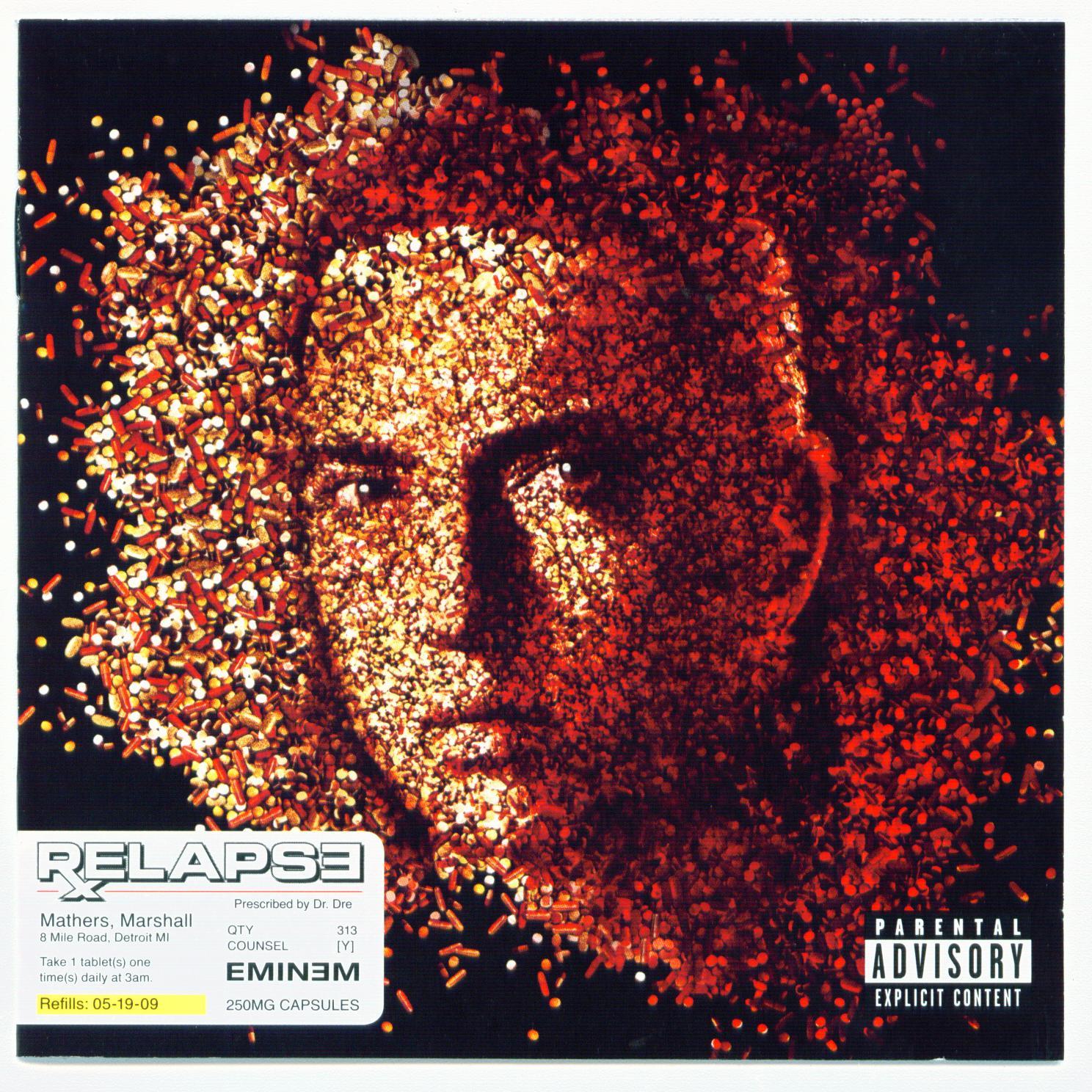 Eminem-Before The Relapse Full Album Zip