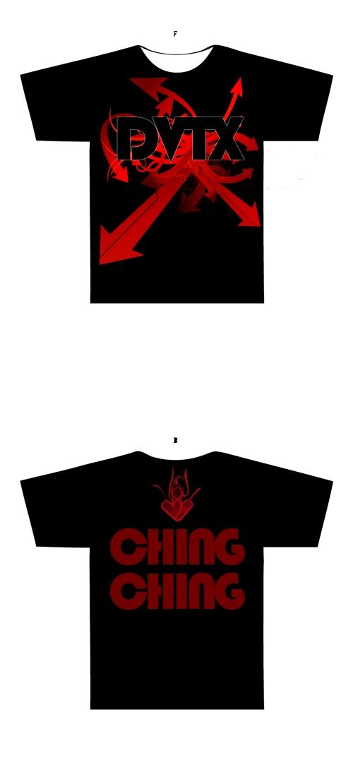 DVTX Arrowshirt