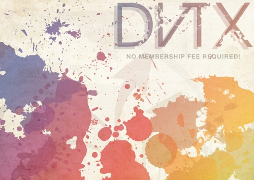 dvtx card