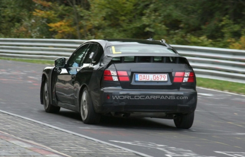 toyota-subaru-coupe-spy-photo-nurburgring-rear